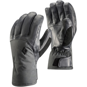 Black Diamond Legend Gloves smoke
